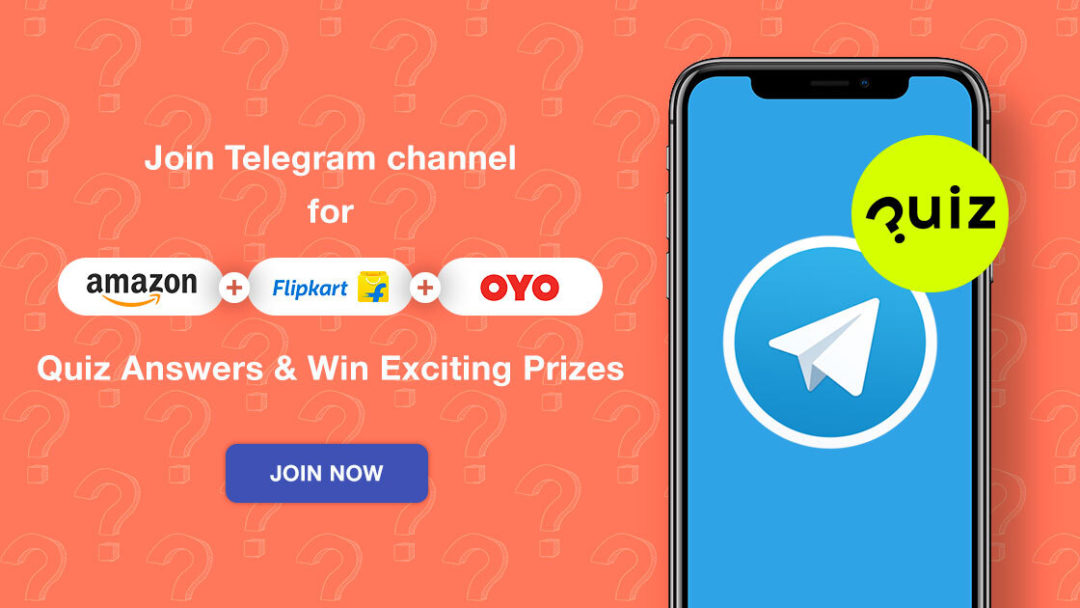 Telegram Quiz Channel